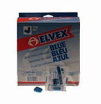 Elvex Hearing Protection - Blue Foam Non-corded Earplug