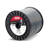 Super Twist Magnum Gatorline - .095 Square - 5 lb. Spool