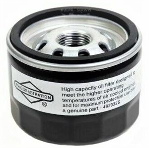 OEM original Oil Filter for Briggs & Stratton Engines