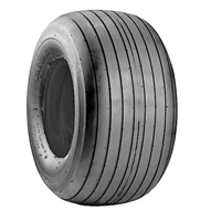 Tire – Ribbed Tread 13x650x6