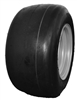 Tire – Smooth Tread 13x650x6