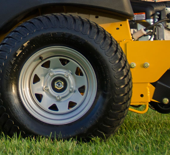 Aftermarket & OEM Commercial Lawn Mower Blades & Parts